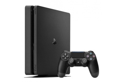 Sony Playstation 4 500GB Console (PS4-500GB)