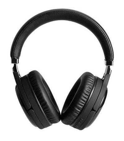 ASTRUM Bluetooth Headset BT5.0-Black (HT380 BK)