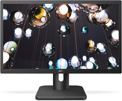 "AOC 19.5"" Monitor (20E1H)"