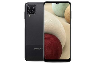 SAMSUNG Galaxy Smart Phone (A12)