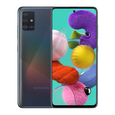 SAMSUNG Galaxy Smart Phone (A51)