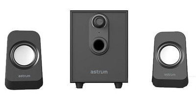 ASTRUM 2.1Ch Multimedia Speakers BT (SM050)
