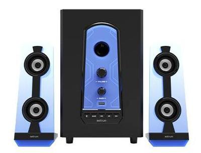 ASTRUM 2.1Ch Multimedia Speakers BT (SM070)