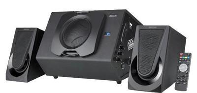 ASTRUM 2.1Ch Multimedia Speakers BT (SM080)