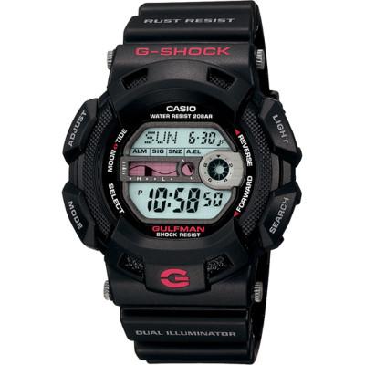 CASIO G-Shock Watch (G-9100-1C)
