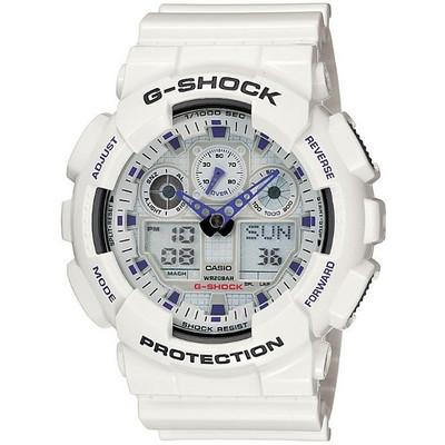 CASIO G-Shock Watch (GA-100A-7A)