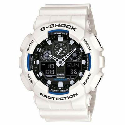 CASIO G-Shock Watch (GA-100B-7A)