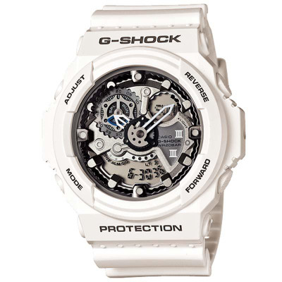 CASIO G-Shock Watch (GA-300-7A)