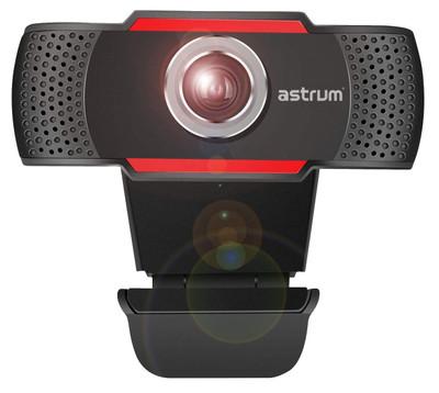 ASTRU HD USB Webcam With Mic (WM720P)