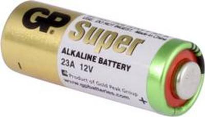 GP 23A 12V Alkaline Battery (GP23AF-2C5)
