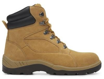 DIADORA Asolo Safety Shoes (FU1601CT)
