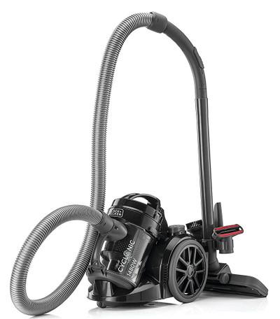 BLACK & DECKER 1400W Vacuum Cleaner (VM1480)