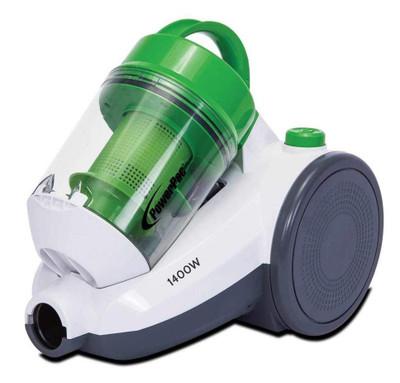 POWERPAC Vacuum Cleaner 1400W (PPV1400)