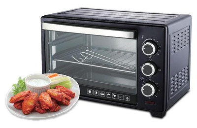 POWERPAC 19L Electric Oven (PPT20)