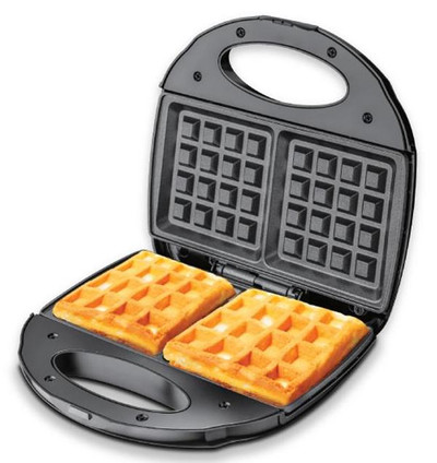 POWERPAC Waffle Maker (PPT252)