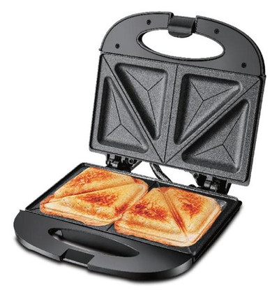 POWERPAC 2 Slice Sandwich Maker (PPT353)