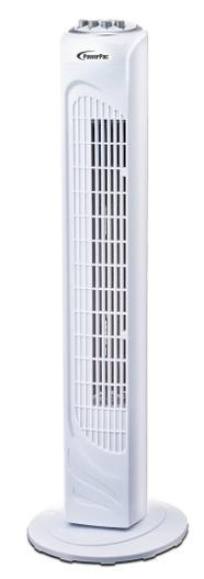 """POWERPAC 29"""" Tower Fan (PPTF290)"""