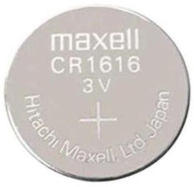 MAXELL 3V Coin Battery (CR-1616)