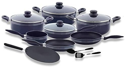 ROYALFORD 12pc Non-Stick Cookware Set (RF5858)