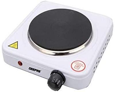 GEEPAS Single Electric Hot Plate (GHP32013)