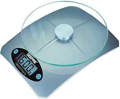 GEEPAS 5KG Digital Kitchen Scale (GBS4209)