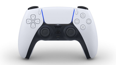 SONY PS5 Dualsense Wireless Controller (PS5-CONT)