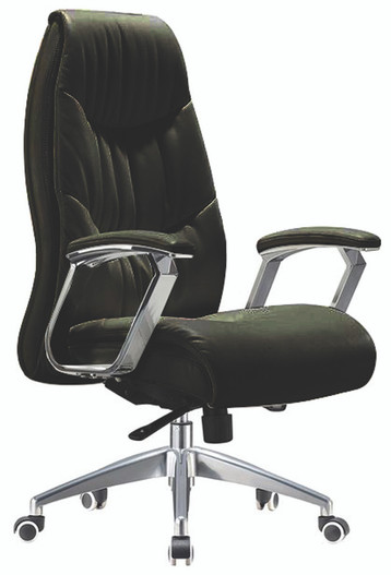 AEROMAX Executive Office Chair (EX301LBK)