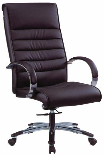 AEROMAX Executive Office Chair (MR302LBK)