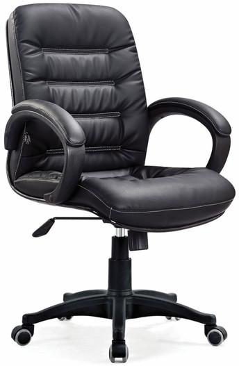 AEROMAX Executive Office Chair (MR201LBK)