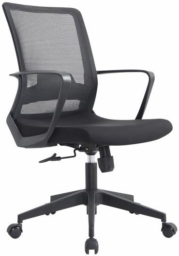 AEROMAX Office Chair (BR201FBK)