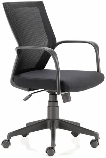 AEROMAX Office Chair (BR206FBK)