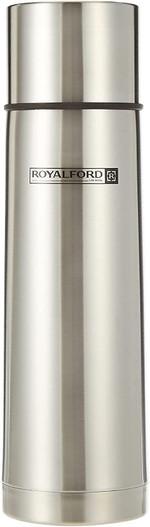 ROYALFORD 750ml Stainless Steel Vacuum Bottle (RF9781)