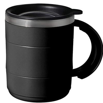 ROYALFORD 420ml Stainless Steel Travel Mug (RF9815)