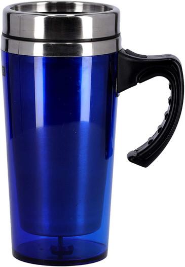 ROYALFORD 480ml Stainless Steel Travel Mug (RF9816)