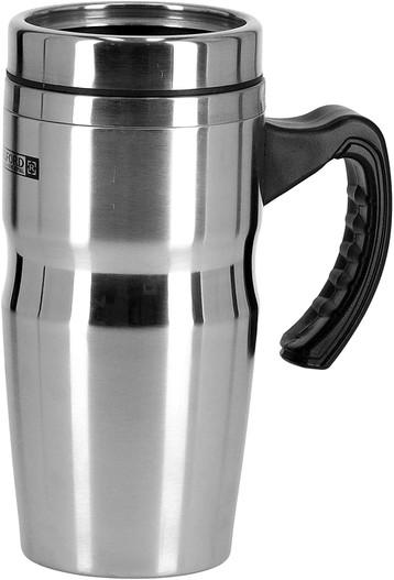 ROYALFORD 480ml Stainless Steel Travel Mug (RF9817)