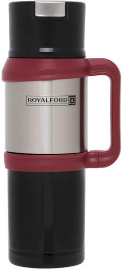 ROYALFORD 1.2L Double Wall Vacuum Flask (RFU9039)