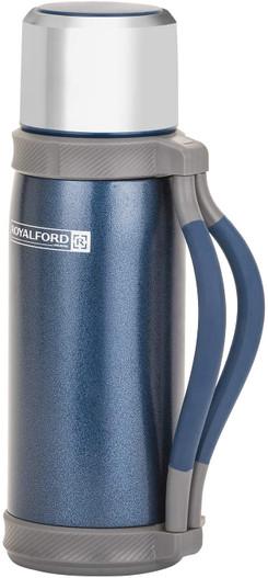 ROYALFORD 1.2L Double Wall Vacuum Flask (RFU9040)