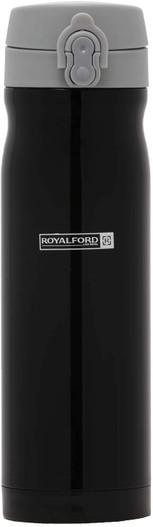 ROYALFORD 500ml Stainless Steel Vacuum Bottle (RFU9094)