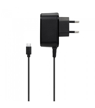 ASTRUM 2.0A Home Charger with 1.5m Type-C Cable (CH190)