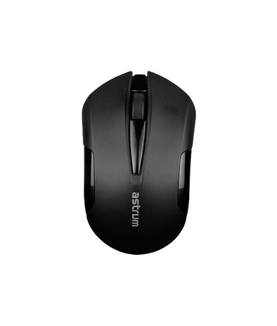 ASTRUM Wireless Optical Mouse (MW240)