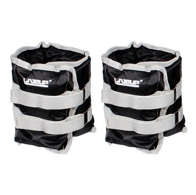 LIVEUP 2x3KG Wrist/Ankle Weights (LS3011)