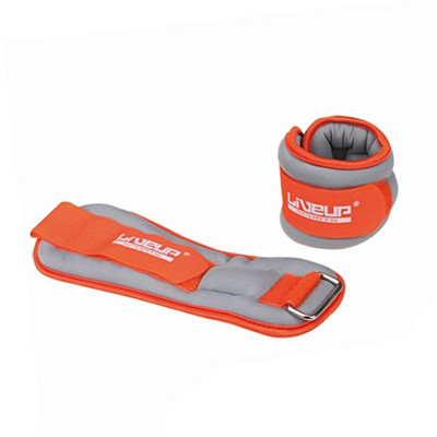 LIVEUP Wrist/Ankle Weight (Pair) (LS3049)