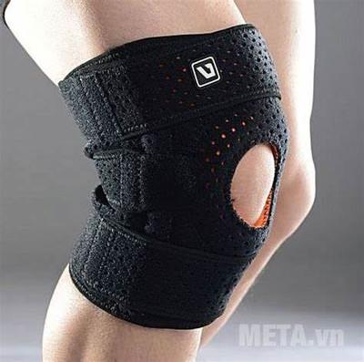 LIVEUP Knee Support (LS5755)