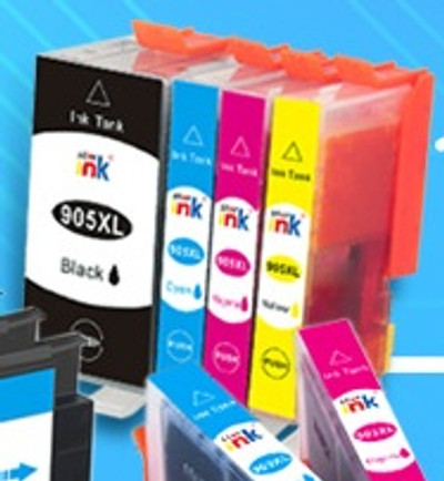 STAR INK Compatible 905XL Ink Cartridge (HP)