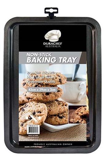 DURACHEF Non-Stick Baking Tray (KT-155)