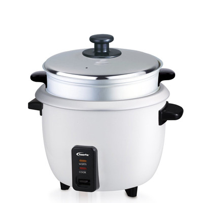 POWERPAC 1.8L Rice Cooker (PPRC8)