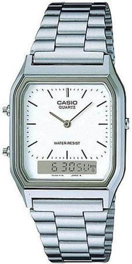 CASIO Gents Watch (AQ-230A-7D)