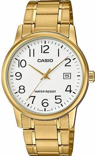 CASIO Gents Watch (MTP-V002G-7B2)