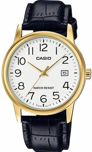 CASIO Gents Watch (MTP-V002GL-7B2)