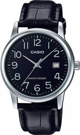 CASIO Gents Watch (MTP-V002L-1B)